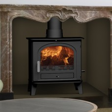 Eco-Ideal Eco 6 Multifuel Stove