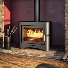 Broseley Evolution 26 Boiler Woodburning Stove