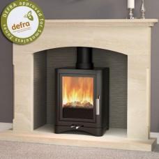 Broseley Evolution 5 Multifuel / Wood Burning Stove