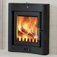 Evolution 4 Wood Burning Multifuel Stove
