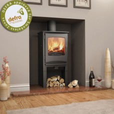 Broseley Evolution Ignite 5 LS Multifuel / Wood Burning Stove