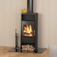The Broseley Phoenix Woodburning Stove