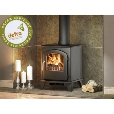 Broseley Serrano 5 Multifuel / Woodburning Stove