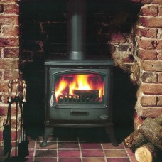 Gallery Tiger Multi Fuel Stove