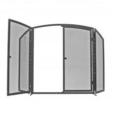Gallery Gateway 3 Fold Firescreen