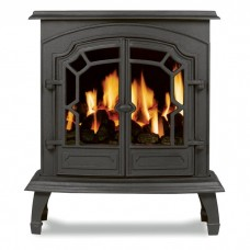 Broseley Lincoln Slimline Gas Stove