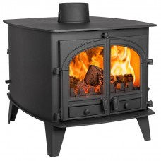 Parkray Consort 9 Double Sided Woodburning/Multifuel Stove