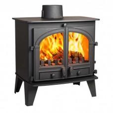 Parkray Consort 9 Multifuel Wood Burning Stove