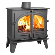Parkray Consort 9 Slimline Multifuel Wood Burning Stove