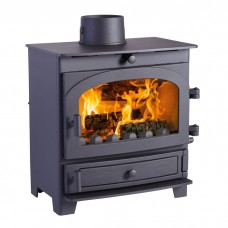 Parkray Derwent Multifuel/Wood Burning Stove