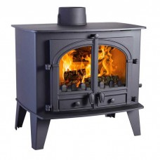 Parkray Consort 15 Multifuel Wood Burning Stove