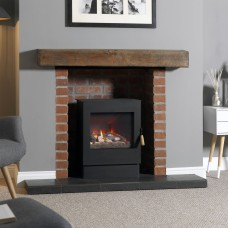 Burley Pickworth 2306 Balanced Flue Stove