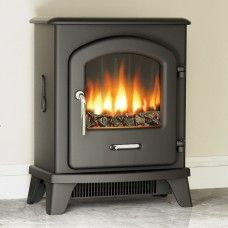 Broseley Serrano Slimline Electric Stove