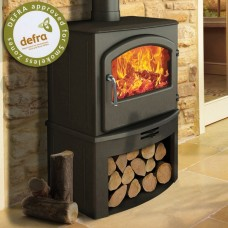 Broseley Serrano 7 SE Logstore Multifuel / Wood Burning Stove