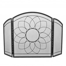 Gallery Sunflower Firescreen