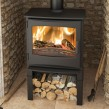 Broseley Evolution Ignite 7 LS Multifuel / Wood Burning Stove