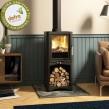 Broseley Evolution 5 LS Wood Burning Stove