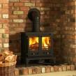 Gallery Firefox 12 Multifuel/Wood Burning Stove