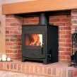 Flavel Central Heating Multifuel Stove CV15