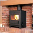 Flavel Central Heating Multifuel Stove SQ15