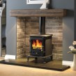 Gallery Firefox 5.1 Multifuel/Wood Burning Stove