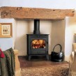 Parkray Consort 5 Woodburning/Multifuel Stove Room