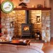 Broseley York Midi SE Multifuel / Woodburning Stove