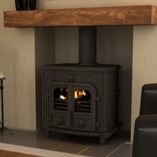 Broseley Hercules 20B Multifuel / Woodburning Boiler Stove