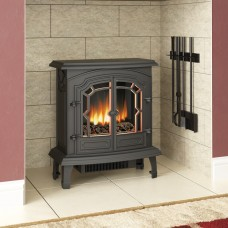 Broseley Lincoln 2kW Electric Stove