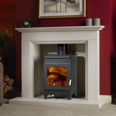 Burley Fireball™ Hollywell Wood Burning Stove