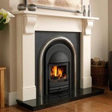 Cast Tec Integra Majestic SF Multifuel Stove