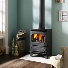 Dunsley Highlander 7 Multi-fuel & Woodburning Stove