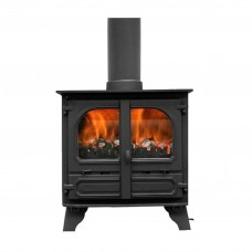 Dunsley Highlander 8 Multi-fuel & Woodburning Stove
