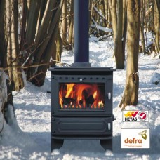 Dunsley Yorkshire Wood-Burner Stove