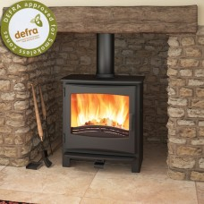 Broseley Evolution Ignite 7 Multifuel / Wood Burning Stove