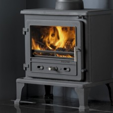 Gallery Firefox 8.1 Multifuel/Wood Burning Stove
