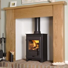 Flavel No. 1 Multifuel Stove