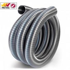 """Flexible Stainless Steel 175mm (7"""") 904/904 Grade Flue Liner"""