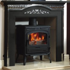 Franco Belge Limousin Multifuel/Woodburning Stove
