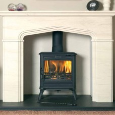 Franco Belge Montfort Elegance Multifuel/Woodburning Stove