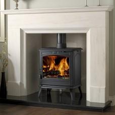 Franco Belge Savoy Elegance Multifuel/Woodburning Stove