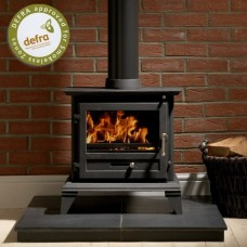 Gallery Classic 8 Clean Burn Multifuel/Wood Burning Stove