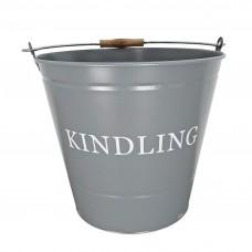 Gallery Small Kindling Bucket