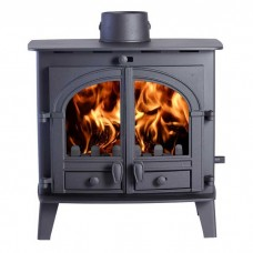 Parkray Consort Slimline 5 Multifuel/Wood Burning Stove