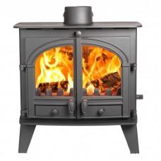 Parkray Consort Slimline 9 Multifuel/Wood Burning Stove