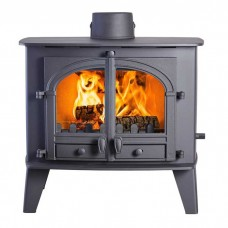 Parkray Consort 15 Multifuel Wood Burning Stove