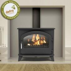 Broseley Serrano 7 SE Multifuel / Woodburning Stove