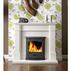 Gallery Tiger Inset Multifuel/Wood Burning Stove