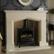 Gallery Tiger Cast Iron Gas Stove
