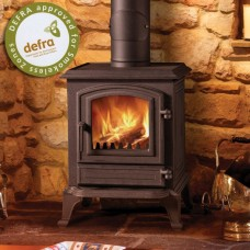 Broseley York Midi SE Multifuel / Woodburning Stove